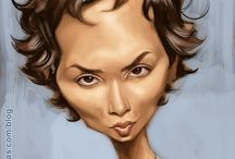 Caricaturas / Looking Good / by Paul Young