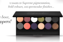 Limited Edition i-Divine Showstoppers! / Showstoppers has arrived... be the first to purchase our Limited Edition i-divine that features 12 of our top selling eye shades. Be sure to stop by and let us know what you think. Happy Shopping! The Sleek MakeUP Team  http://www.sleekmakeup.com/eyes/shadows/i-divine / by Sleek MakeUP