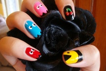 Cute Nail Styles:) / by Leigh Dunkley