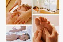 Emociones, terapias, masajes y más..... / by Mabel Mfl