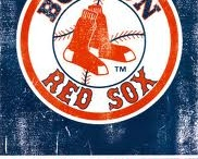 Boys Red Sox Room / by Megan Hammers