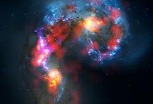 It's Written In The S.T.A.R.S. / It's Written In The Stars ~ Nightskies / by Christine Kysely