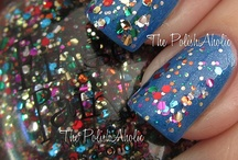 Nails / by Samantha Jane