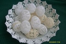 Crochet easter / by Wibeche Berntzen