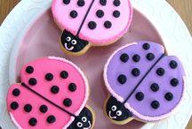 cookies / by Laura Landry