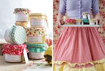 Party Ideas / by Jessica Hoover