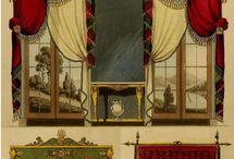 Curtains / by Natalia V