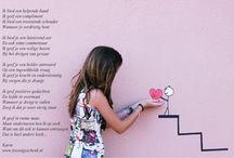 nederlandse woorden / by Anneke van Bostelen