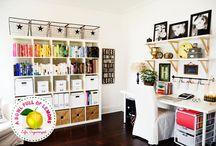 Organize Your Home / by debbie starrett