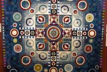 Quilts 2 ... / by Banu Abdusselamoglu