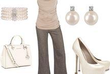 style / by Jeanne Fain
