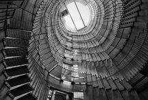 Stairs / by CHUCHU NY