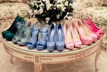 shoes; a girls best friend / by Ashley Brownstein