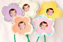 Crafts for Kiddos / by Laura Holloman