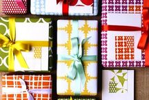 Wrap It Up / by Dani Ploscik