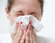 Allergies / by Suzy Medina