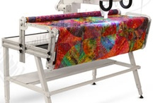 Longarm research / by Leslie M