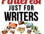 Write for Life / by Donellia Chives (Ngome & 3D Visionary Consulting)