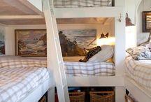 Cabin Dreams / by Stuart Jack