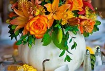 A fall wedding / by Jordan Pritchett