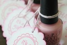 baby shower ideas / by Alaina Pitcavage
