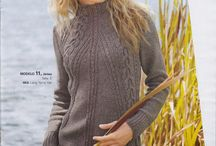 Other International Knitting/Crochet Magazines / Patterns from international knitting/crochet mags other than North America, Japan / by Dayana Knits