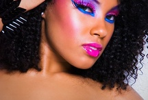 Make Up Sundays / by Big Beautiful Black Girls