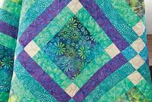 Quilts..Someone please make this for me! / by Susan O'Neal