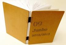 Livros sob medida - Canteiro de Alfaces / by Canteiro de Alfaces