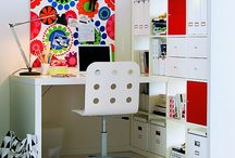 Study Spaces / by Rice