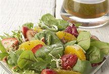 Salad daze / by Teresa Bjork