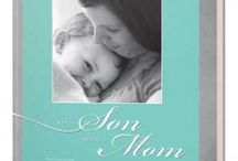 Why a Son Needs a Mom - Personalized Book / Why a Son Needs A Mom, New York Times bestseller, can be personalized with all the special sentiments that a son feels for his mother. Tour the book: http://www.putmeinthestory.com/personalized-photo-books/why-a-son-needs-a-mom.html / by Put Me In The Story