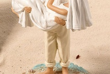 wedding toppers / by Cathy Salais
