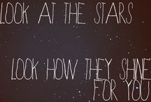 quotes & lyrics  / by Amanda Conlin