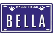 Bella / by Amy Lewis