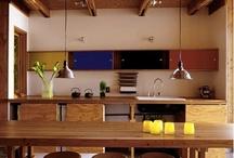 Kitchen Design / by Cindy Livni