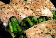 Weight loss recipes / by Codi Anne