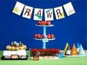 birthday/party ideas / by Leanne Owen