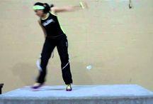 Fitness-Videos / by Katie Entrekin