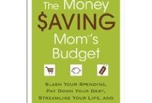 Money saving / by Toni Jeter-Stanton