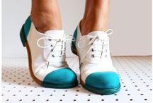 Shoes / by Kathy Trumble Davis