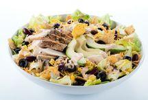 Lo-cal Healthy Recipes / by Beth Davis