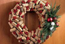 Wreaths / by Tamara Barker