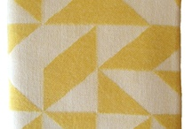 Throws&Cushions / by ★Nicole Frobusch★