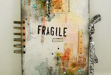 Books/journals / by Sarah Zakeri