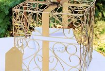 50th anniversary party ideas / by Janet Wright