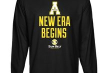 Together We Rise / by Appalachian State Mountaineers