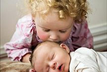 babies / by Georgete Keszler Chait