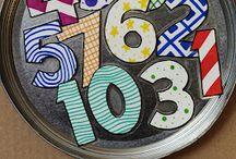 Math Ideas / by Debbie Copeland