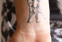 Tattoos I want  / by Laura Sharp